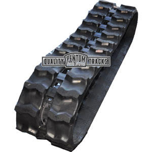 Vermeer RTX100 RTX150 Rubber Track