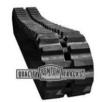 Gehl CTL60 CTL65 Rubber Track - Straight Bar